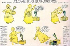 Yellowkid