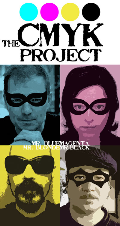 cmyk-project